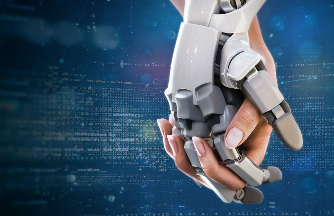Kijktips januari 2020: Little America, Togo en The Age of A.I.