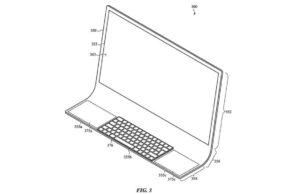 imac design patent