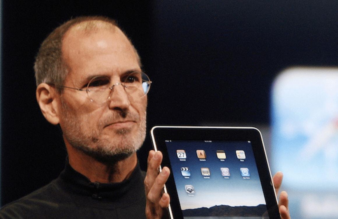 Tien jaar iPad: de 8 grootste verbeteringen in tien jaar tijd