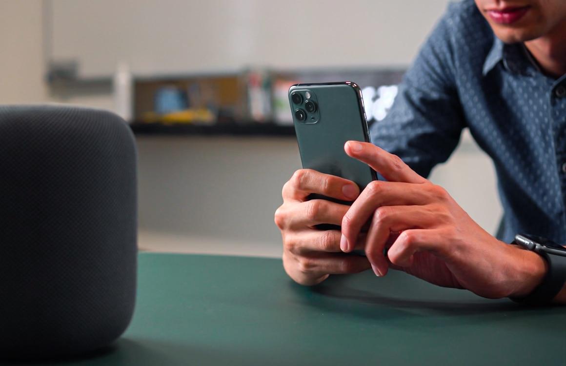 Enquête: praat mee over jouw iPhone-gebruik en win een fitnesstracker