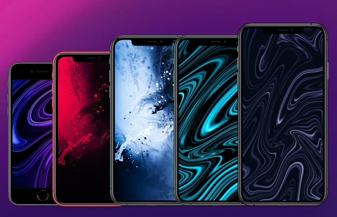 Video: vijf nieuwe iPhones in 2020, dit zijn de verschillen
