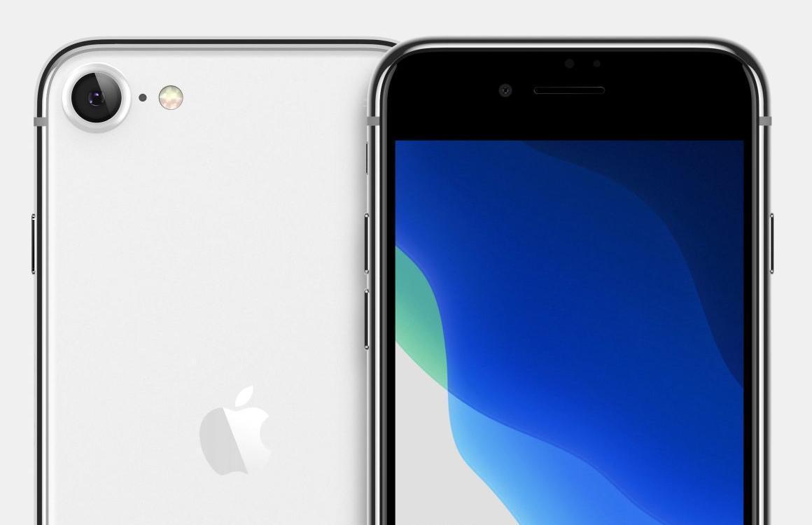 'iPhone SE 2 klaar voor onthulling, ook nieuwe iMac en Mac mini op komst'