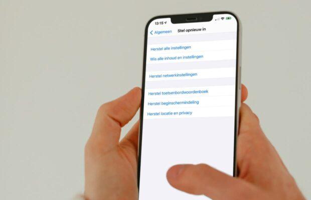 iPhone alles wissen