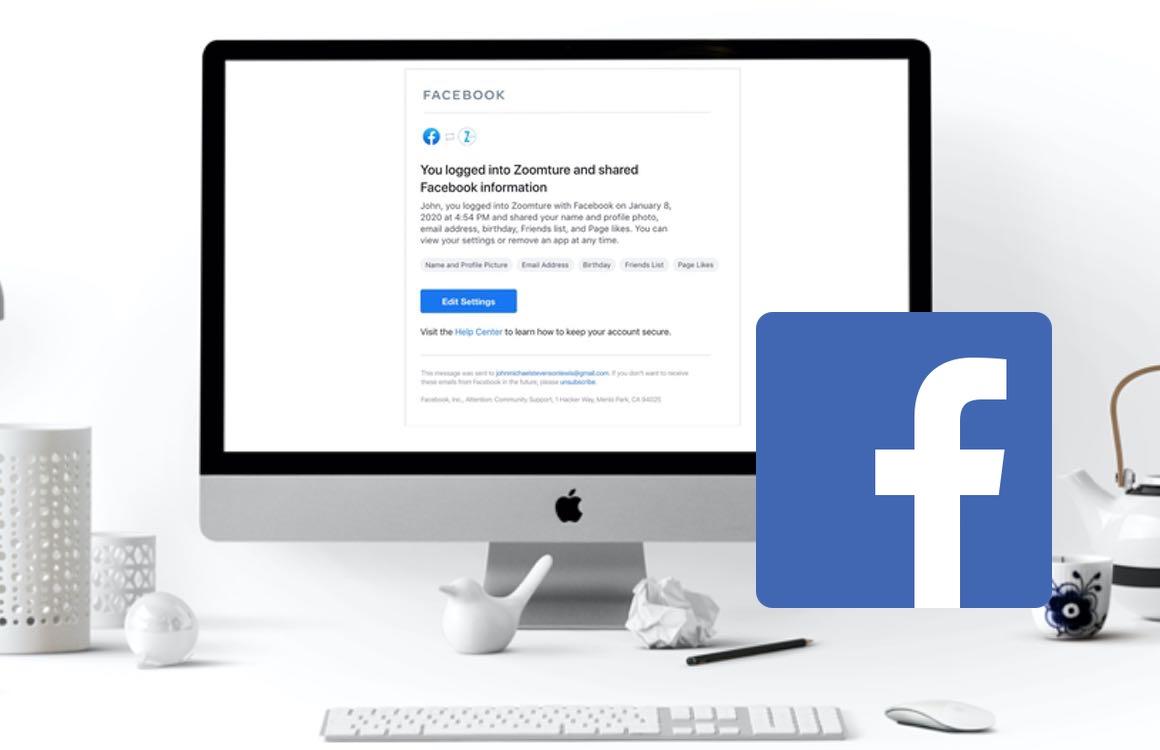 Kiezen wat je deelt via Facebook: zo wijzig je de privacy-instellingen