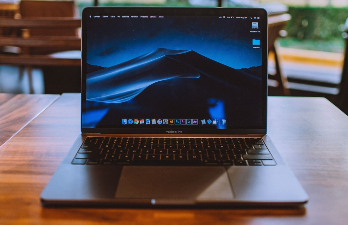 'Nieuwe 13 inch-MacBook Pro wordt stuk sneller dankzij Ice Lake-chip'