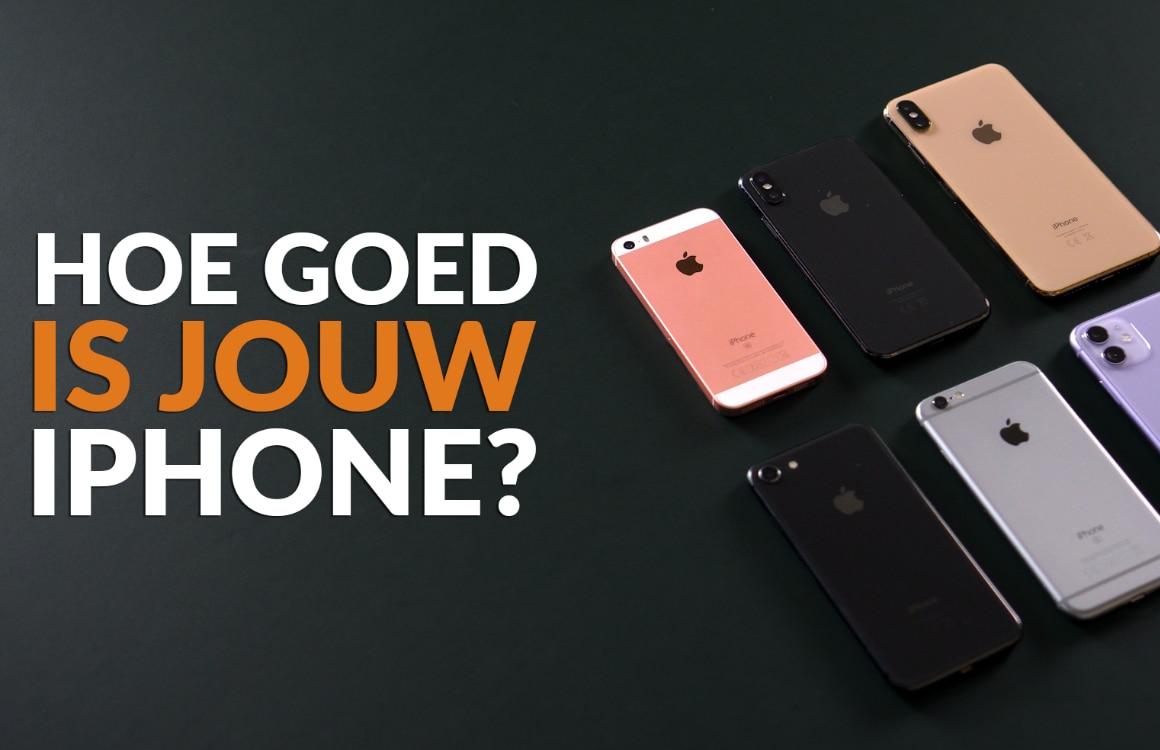Video: Deze oudere iPhones zijn in 2020 nog steeds het kopen waard