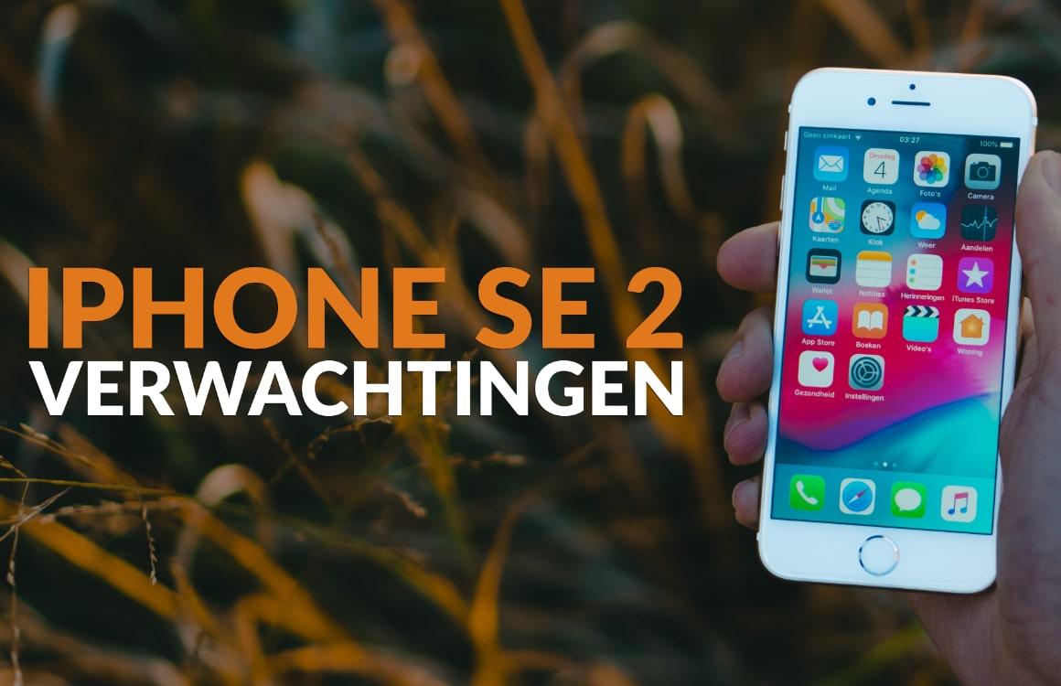 iPhone SE 2-video: onze verwachtingen voor Apples instapmodel