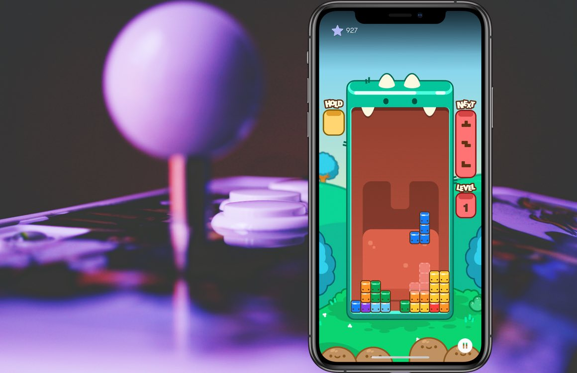 ios-games januari 2020