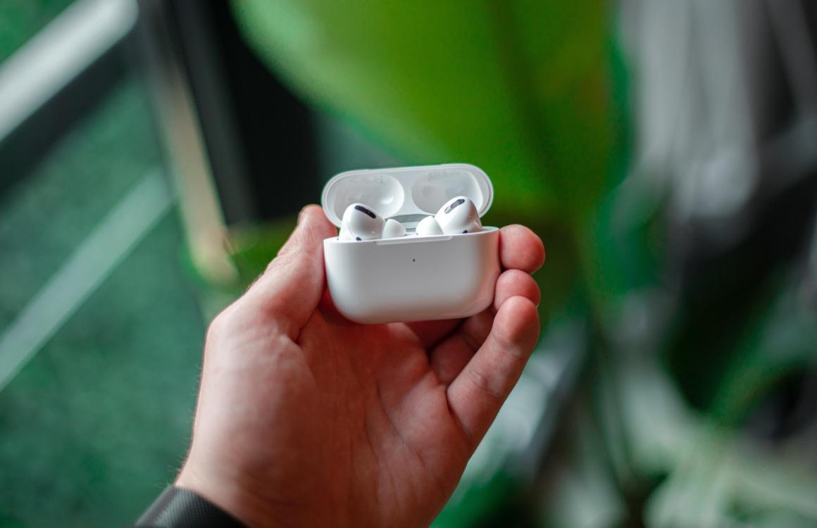 Neppe AirPods, iPhones en andere Apple-producten herkennen