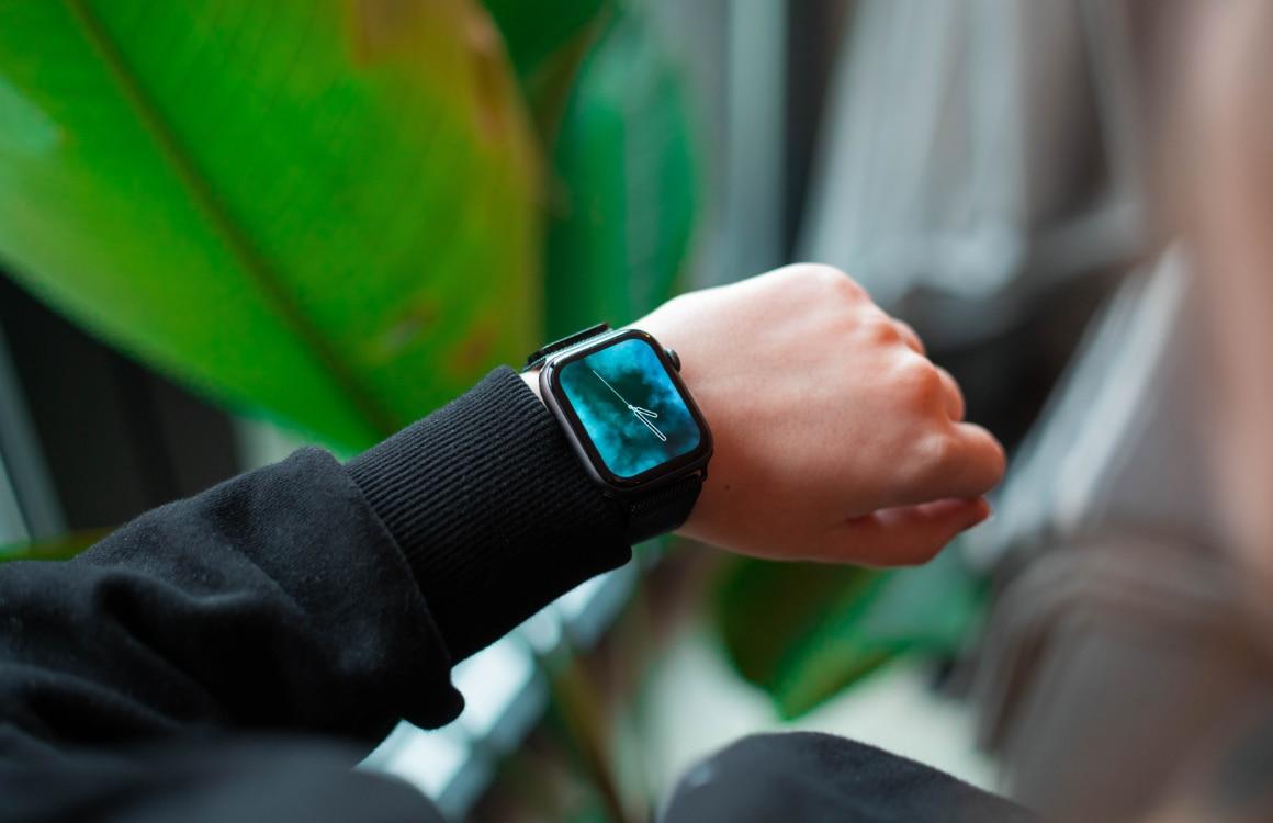 'Apple Watch Series 6 kan zuurstofgehalte in bloed meten'