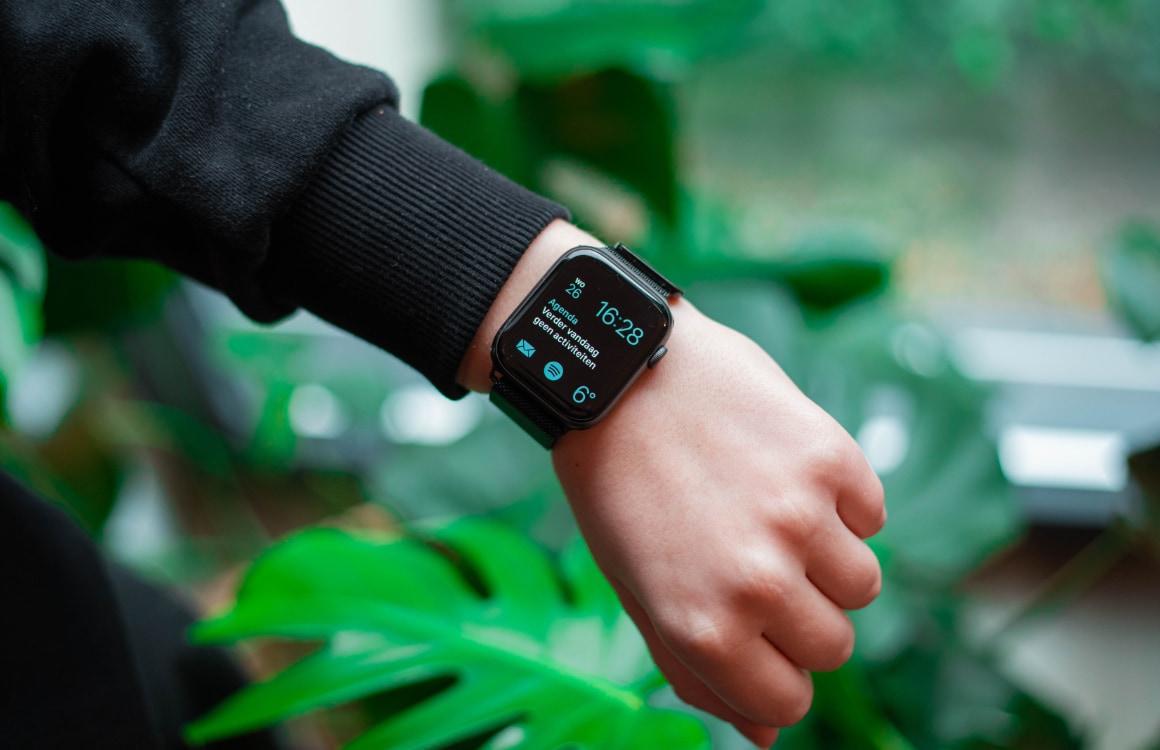 watchOS 7: 4 wensen van een bekende Apple Watch-ontwikkelaar