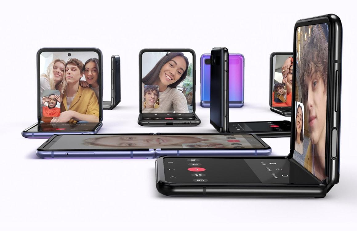 Opinie: De Galaxy Z Flip maakt me enthousiast over een opvouwbare iPhone