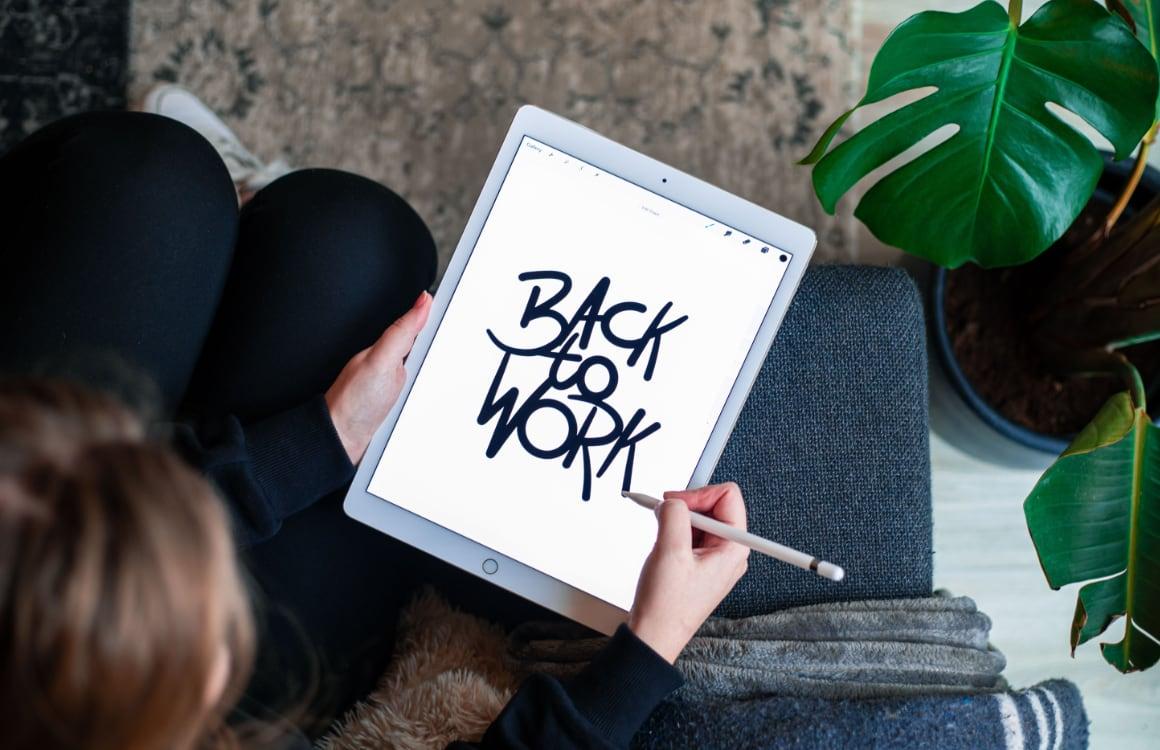 Gids: de beste iPad voor jouw nieuwe schooljaar (2020)