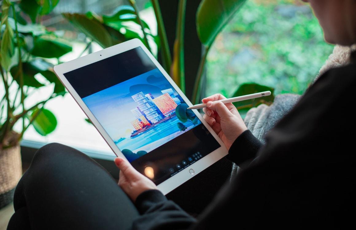 iOS 14 gelekt: nieuwe fitness-app, Apple Pencil-ondersteuning en meer