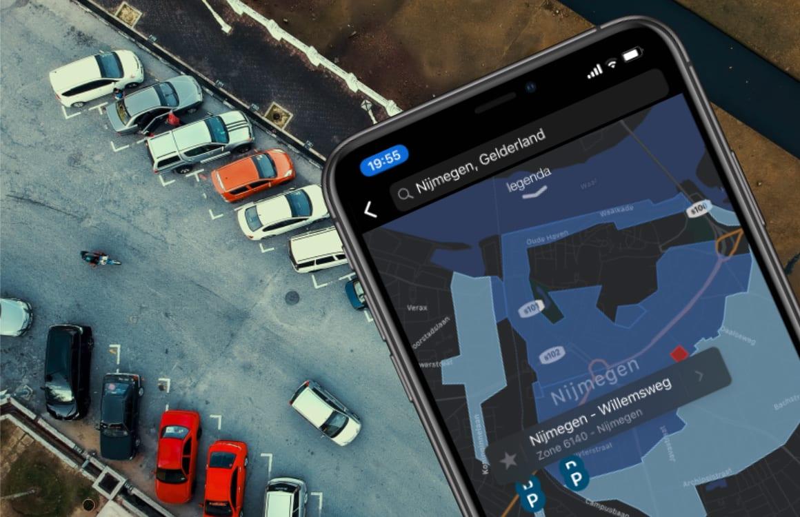 De 4 beste parkeer-apps om gemakkelijk en goedkoop je auto weg te zetten