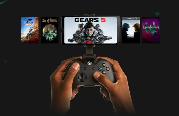 gamestreamingdiensten op ios