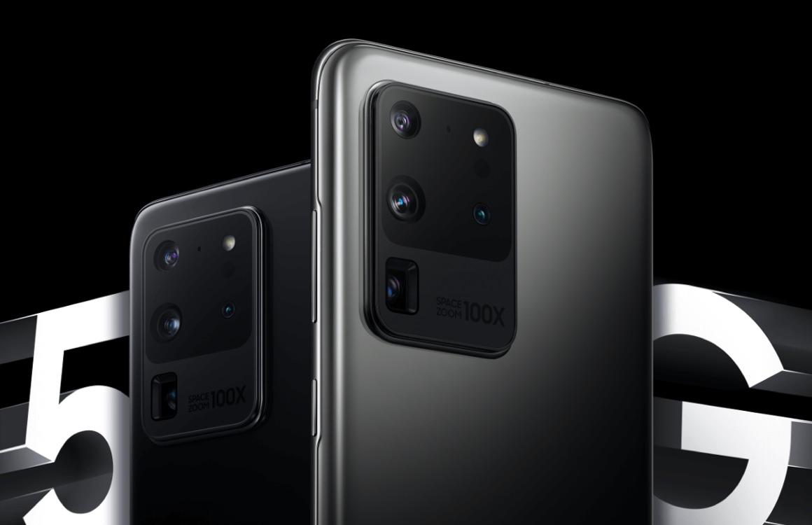iPhone 11 Pro vs Galaxy S20