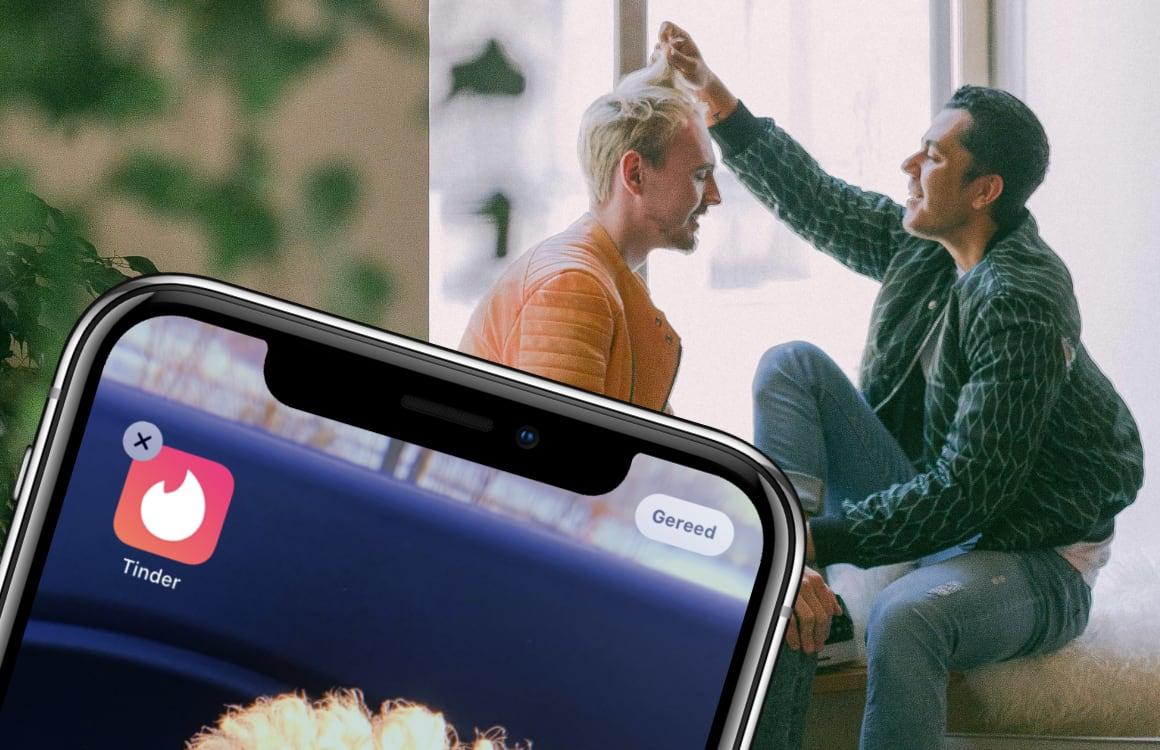 6 redenen om een andere dating-app dan Tinder te proberen