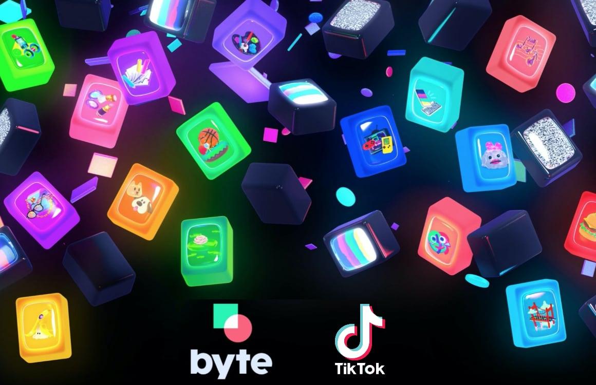 Opinie: Waarom Byte een kans verdient naast TikTok