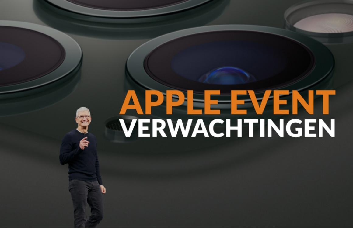 Apple maart-event 2020: onze 6 verwachtingen op een rij