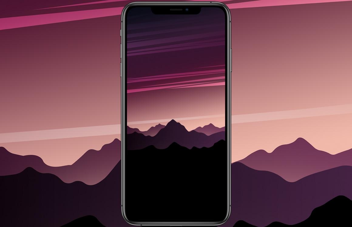Wallpaper Weekly #54: de 10 beste iPhone-achtergronden van de week