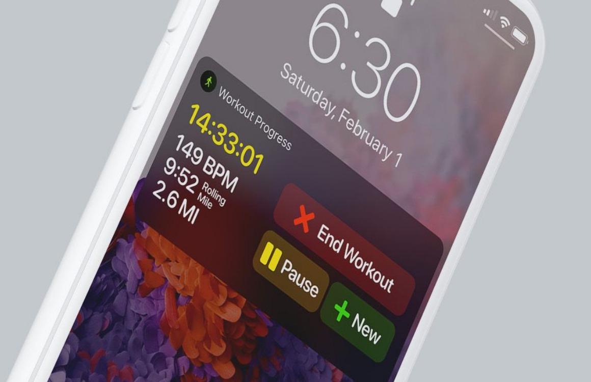 Concept: Zo wordt watchOS 7 persoonlijker, sportiever en slimmer
