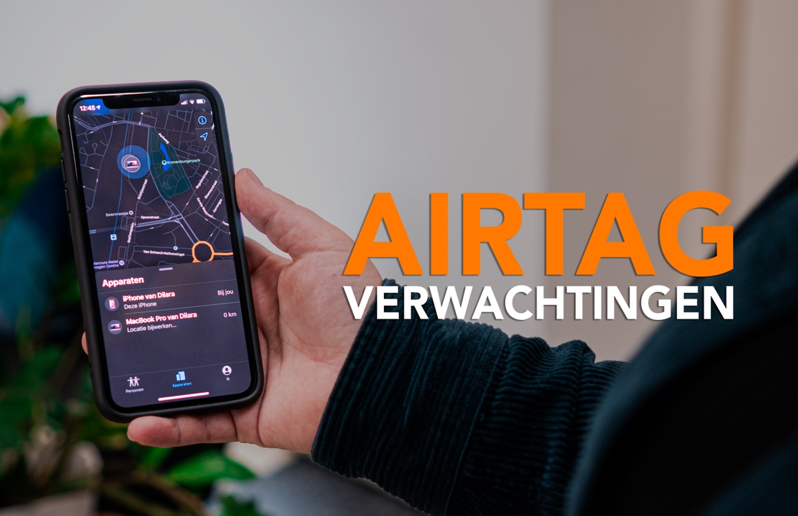 Video: 6 verwachtingen voor de Apple AirTag