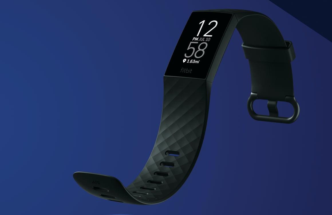 Fitbit Charge 4 aangekondigd: dit is er allemaal nieuw