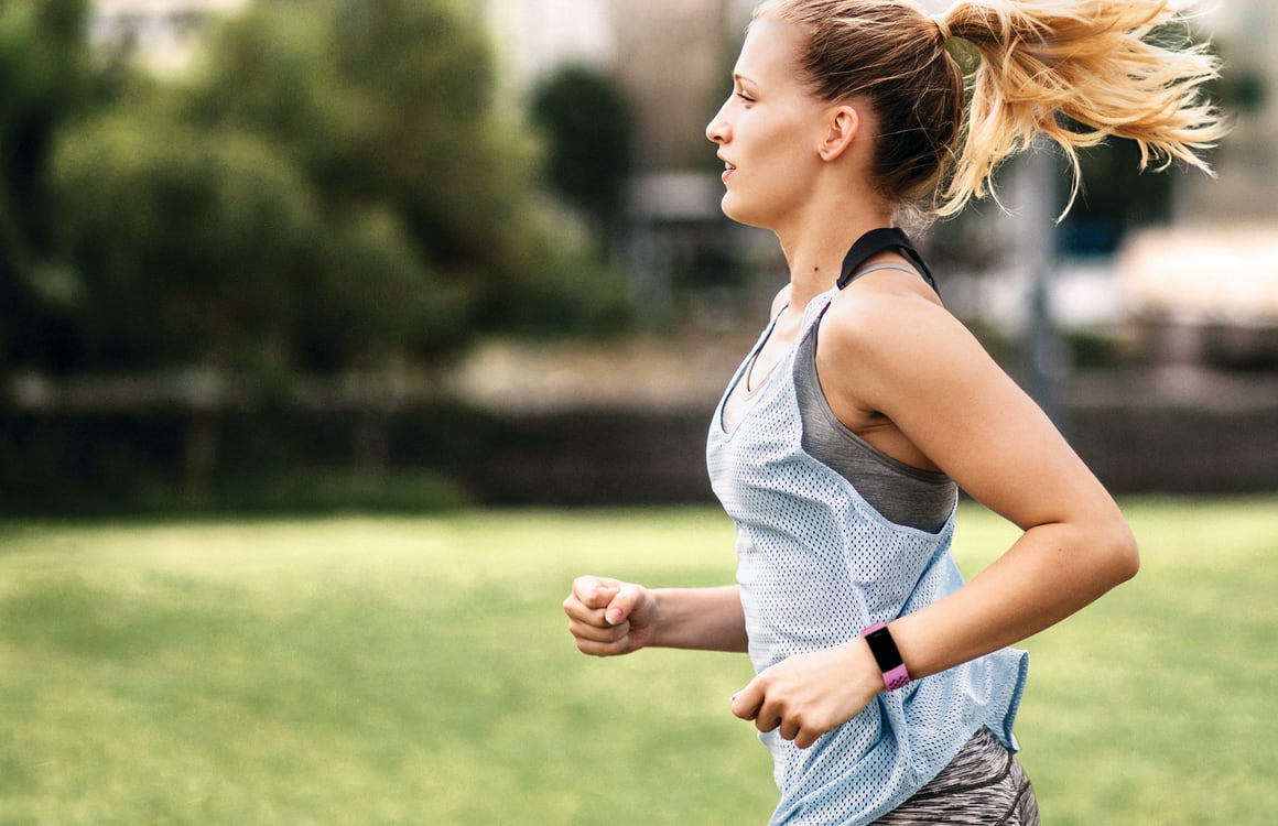 fitbit charge 4 fitnesstracker