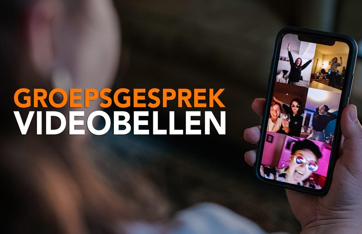 Videotip: de 3 beste videobel-apps voor groepsgesprekken