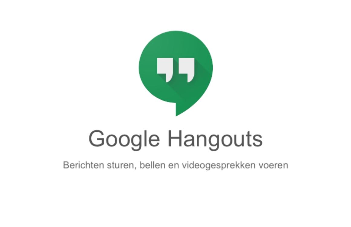 Google Hangouts: 7 tips voor beginnende gebruikers