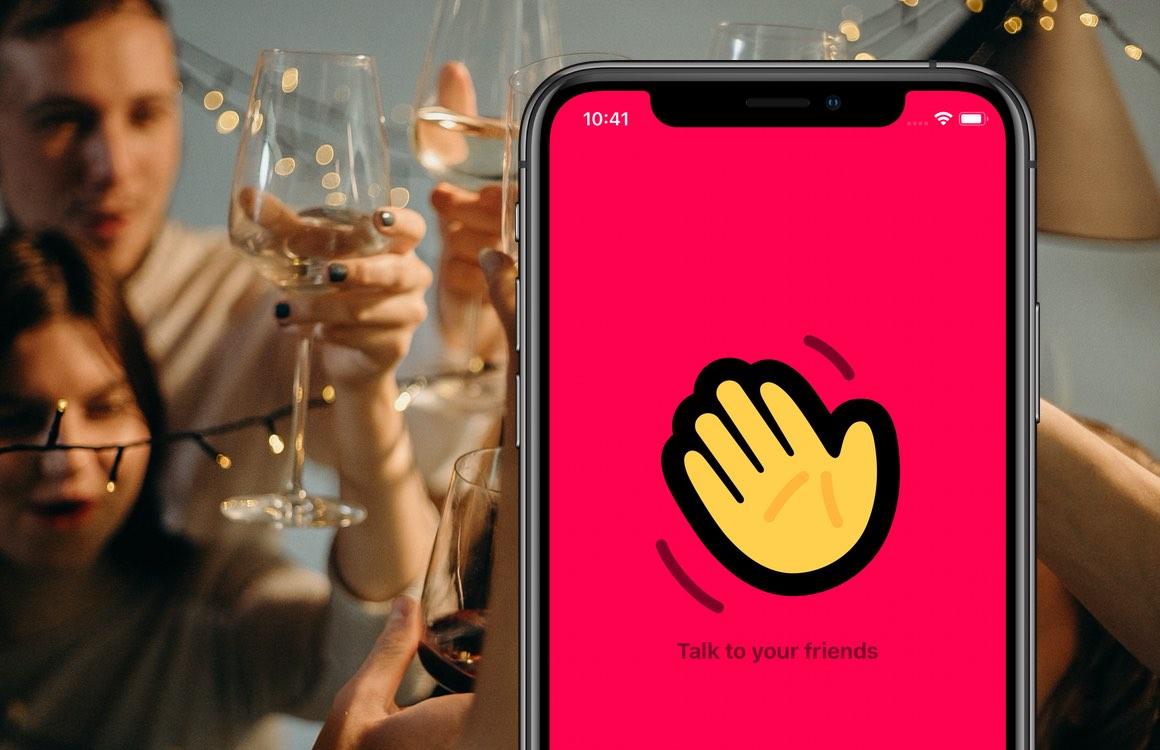 Houseparty-app: 5 tips voor een online huisfeestje met je vrienden