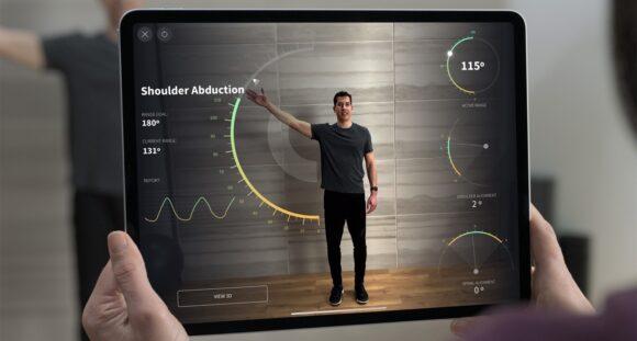 iPad Pro oled-scherm
