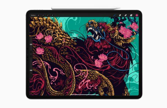 iPadOS 14 officieel