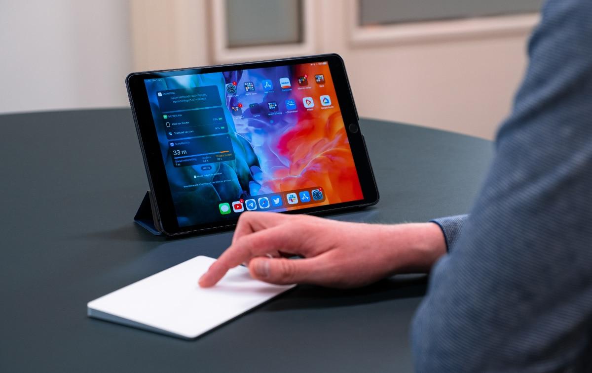 Uitgelegd: Een iPad met een muis of trackpad koppelen en bedienen
