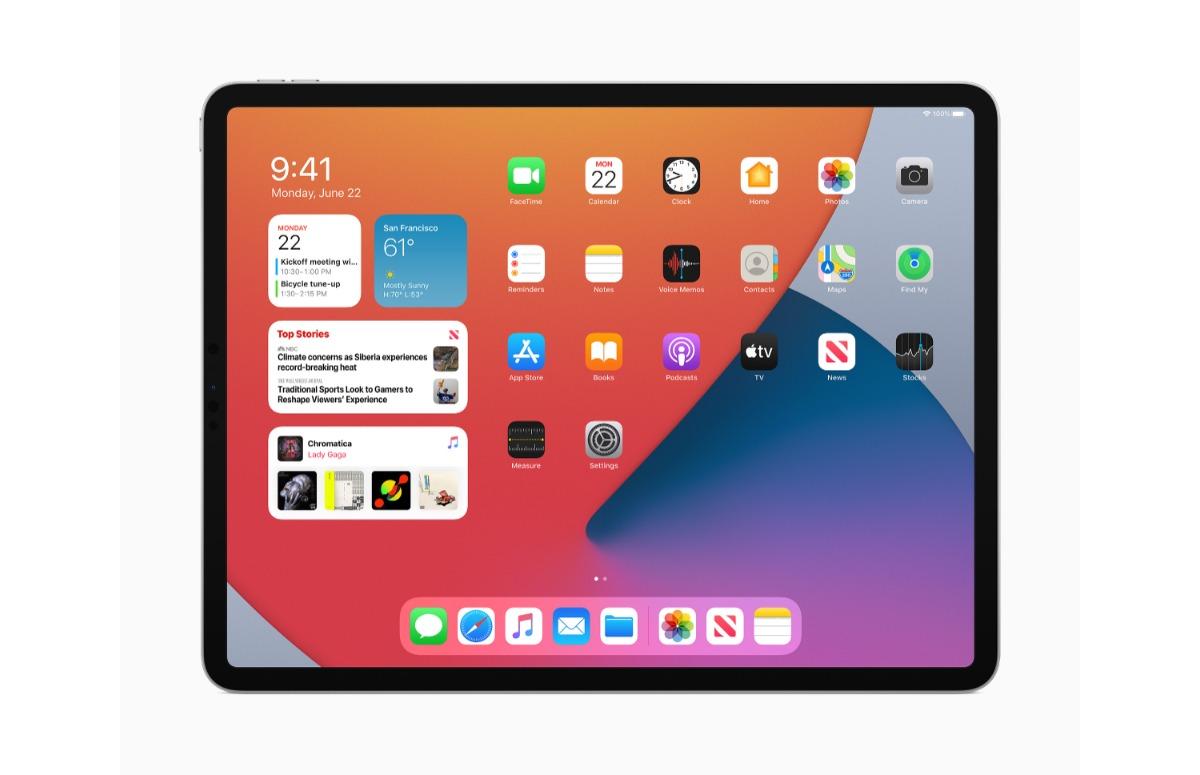 De 6 belangrijkste functies van iPadOS 14, de grootste iPad-update in jaren