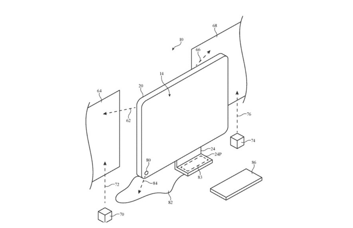 mac projector
