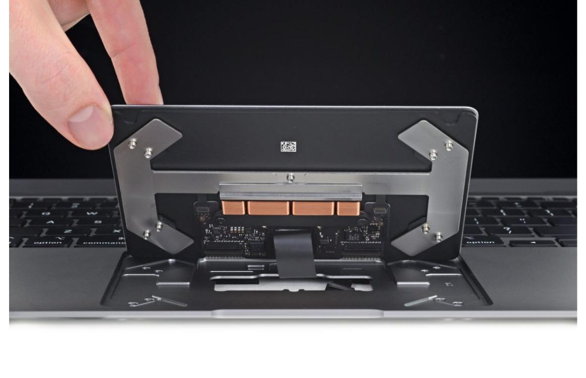 macbook air 2020 teardown