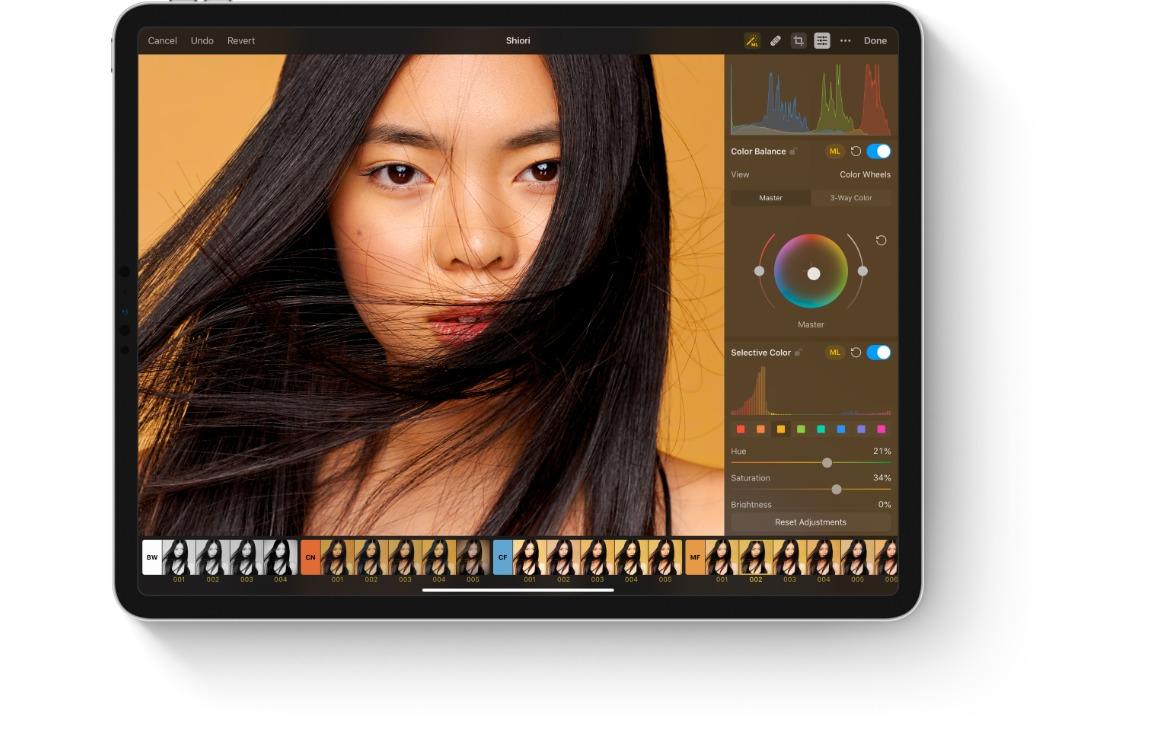 pixelmator apple pencil apps