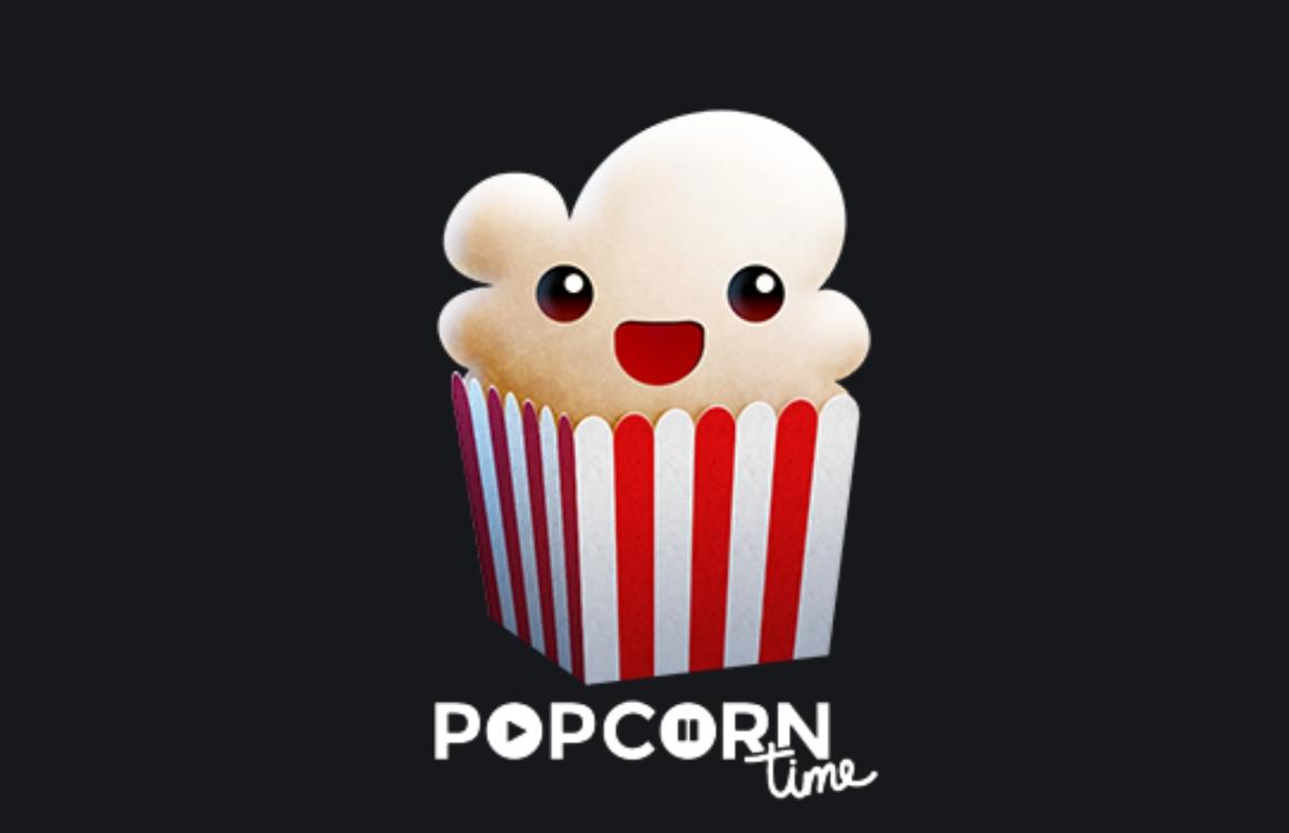 Popcorn Time is terug: illegale streamingdienst verschijnt weer online