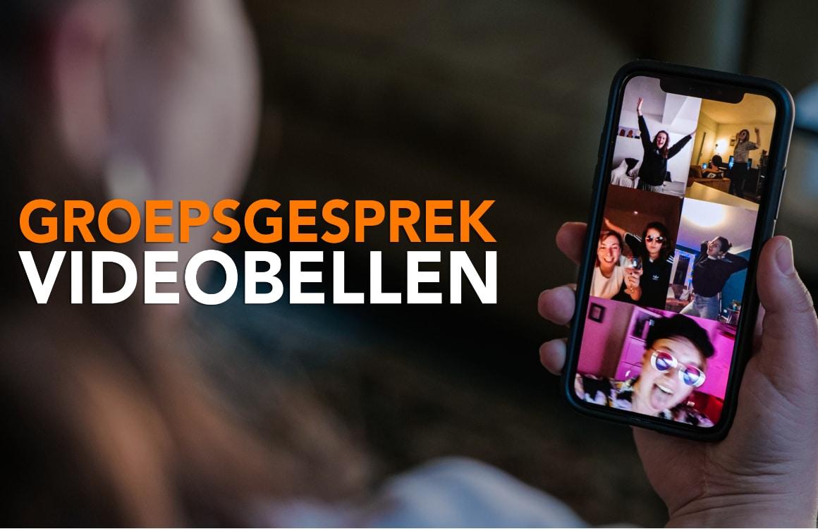 De 5 beste videobel-apps voor groepsgesprekken op je iPhone of Mac