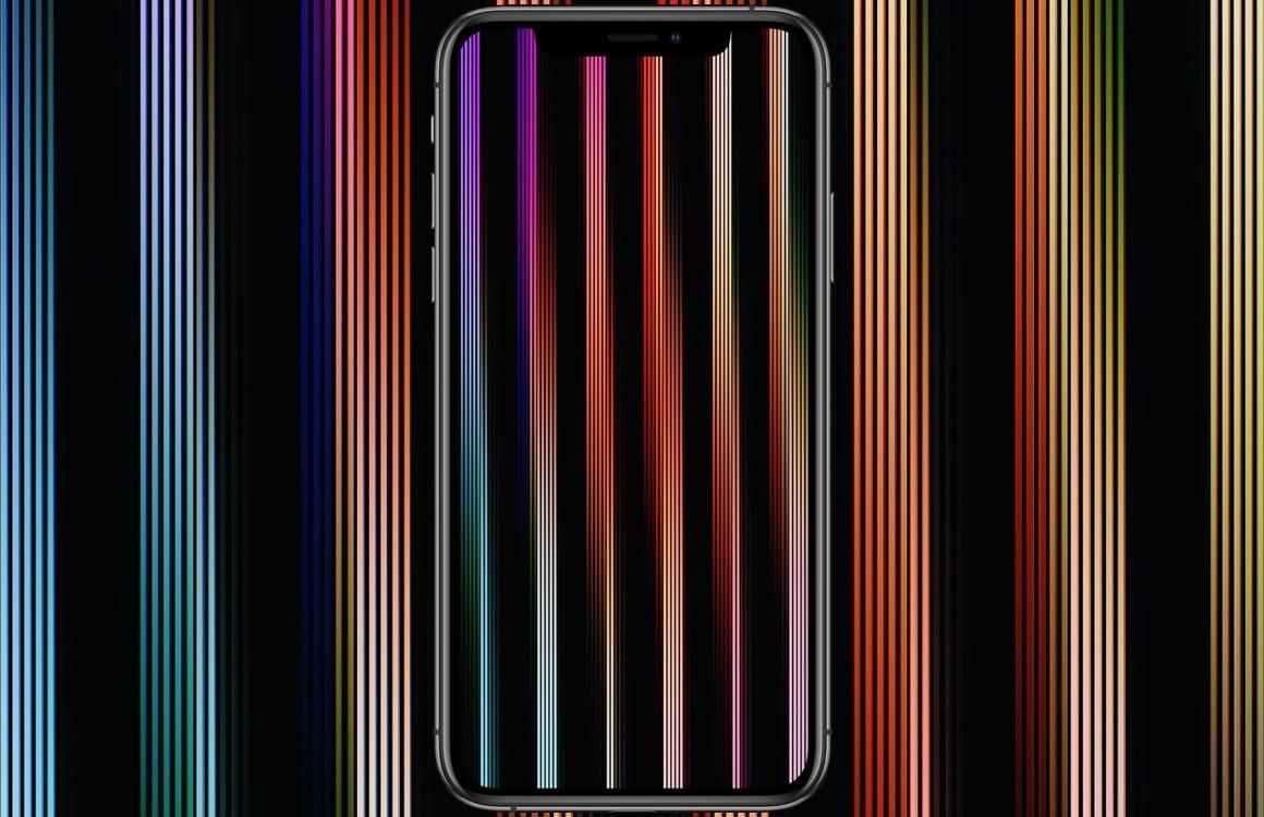 Wallpaper Weekly #59: de 10 beste iPhone-achtergronden van de week