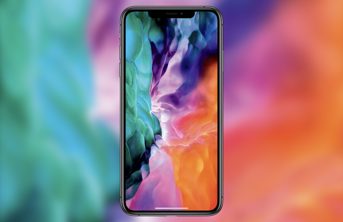 Wallpaper Weekly #60: de iPad Pro- en WWDC 2020-wallpapers