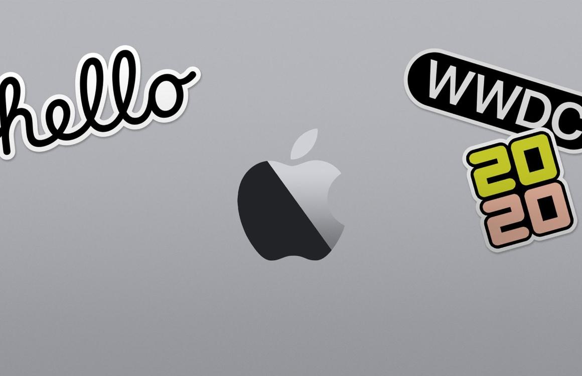 WWDC 2020 aangekondigd