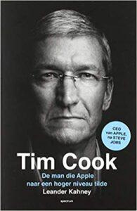 apple boeken tim cook