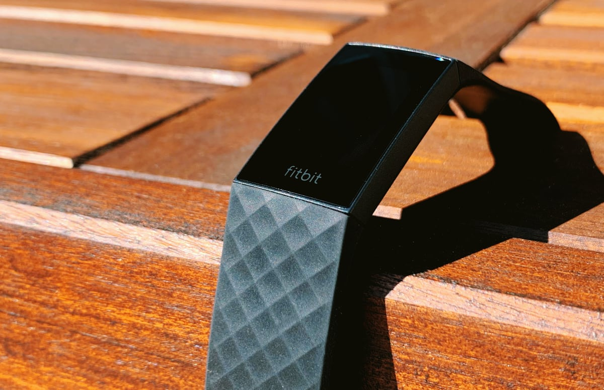 fitbit charge 4 review
