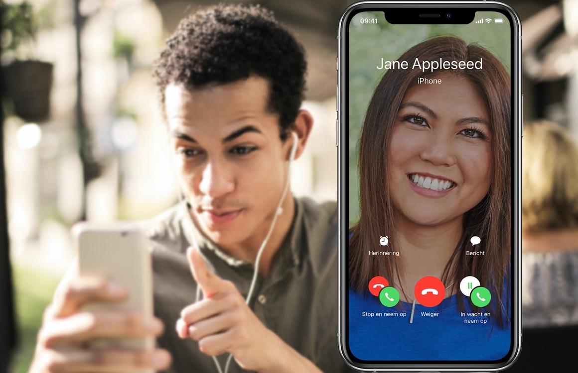 Virtueel daten: binnenkort kun je videobellen op Tinder