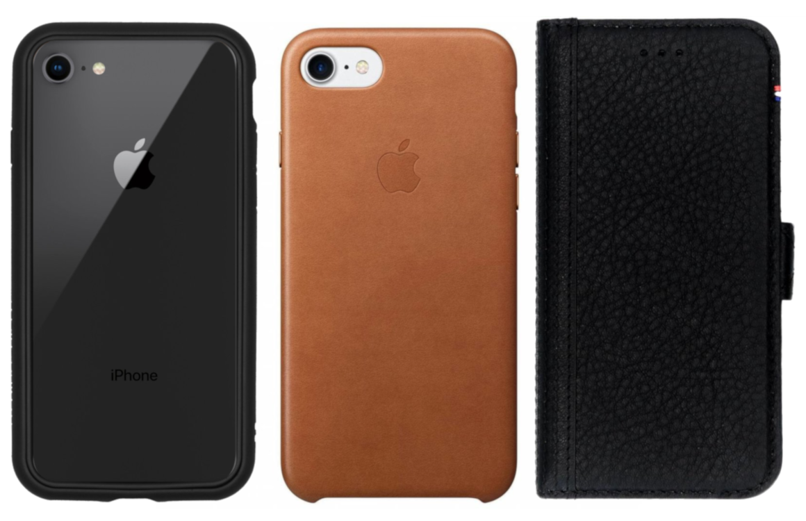 Met deze iPhone SE 2020 hoesjes is je toestel goed beschermd