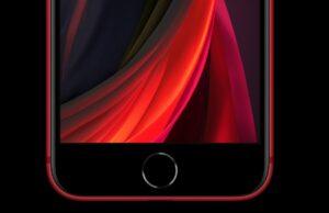 iPhone SE 2020 in Nederland
