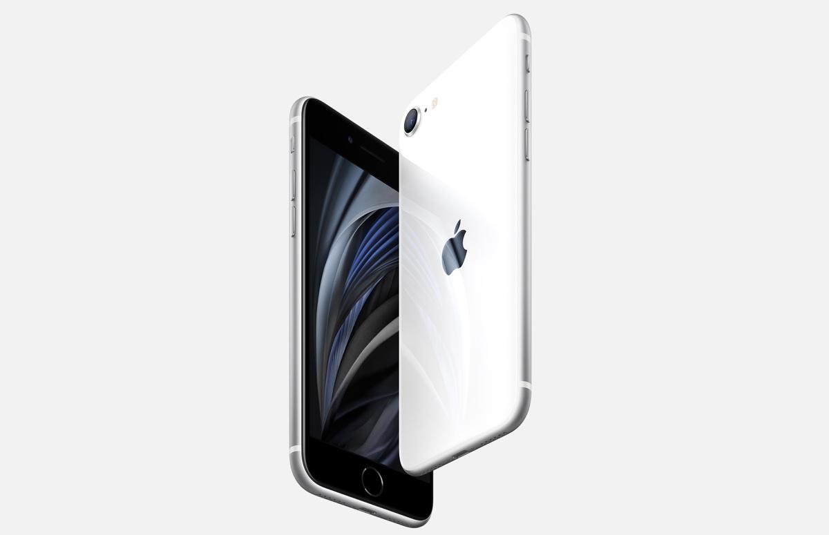 Alles wat je moet weten over de camera van de iPhone SE 2020